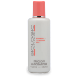 Ericson Laboratoire Biologic Defense Bio Respect Cleansing Milk