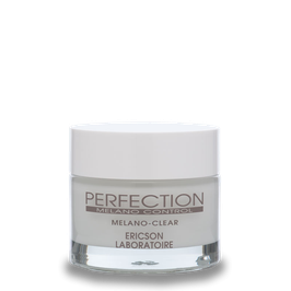 Ericson Laboratoire Perfection Melano Control Melano Clear