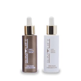Ericson Laboratoire Slim Face Lift Duo Force Serums