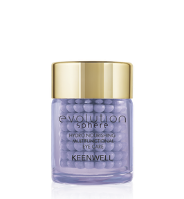 Keenwell Evolution Sphere Eye Hydro Nourishing
