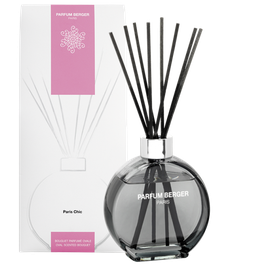 Parfum Berger Bouquet Parfume Ovale Paris Chic