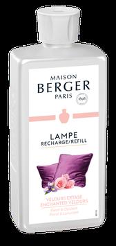Maison Berger Navulling Velours Extase