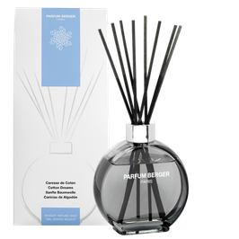 Bouquet Parfume Ovale Coton Dreams