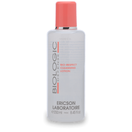Ericson Laboratoire Biologic Defense Bio Respect Cleansing Lotion