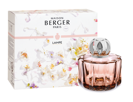 Lampe Berger Giftset Poesy