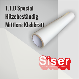 Siser T.T.D. Application Tape A4
