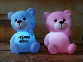 Nachtlicht Teddybär