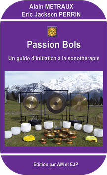 Livre Passion Bols