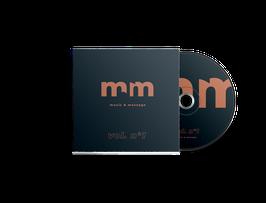 music & message – vol. 1