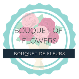 Bouquet of Flowers / Bouquet de Fleurs