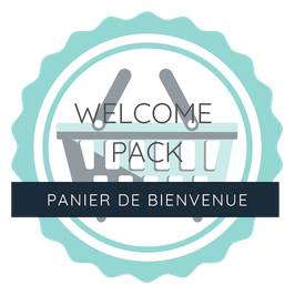 Basic Welcome Pack / Panier de Bienvenue Basic