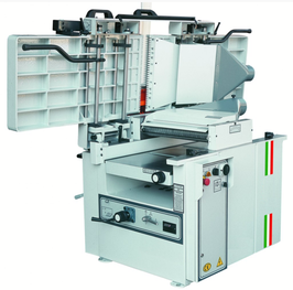CST 410 - Combined surface / thickness machine