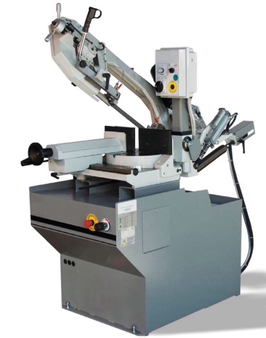Manual dual mode bandsaw SZ 300