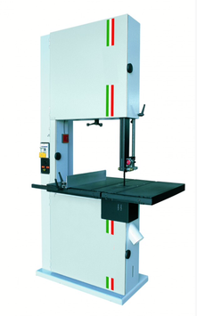 BSB 700 –  Vertical Band Saw