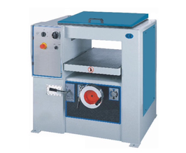 TPM 500 - Thicknessing planing machines