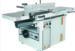 CST 515 - Combined surface / thickness machine