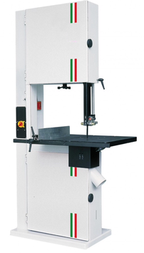 BSB 400 – Vertical Band Saw