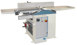 CST 400 - Combined surface / thickness machine