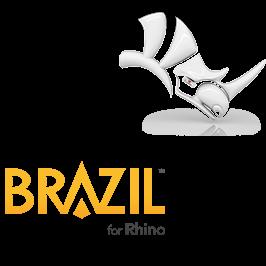 Rhino & Brazil Paket
