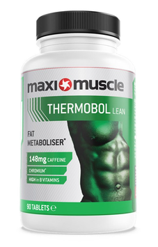 MAXIMUSCLAE NUTRITION THERMOBOL TABLET 90S
