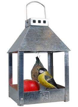 Vogel-Futterhaus / klassisch