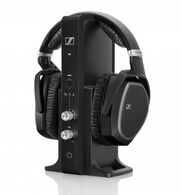 Sennheiser RS 195 -> Showroom