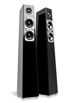 Totem Acoustic Tribe Tower HGL-> Showroom