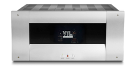VTL S-200 Stereoendstufe