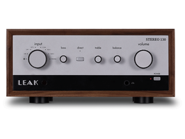 Leak Stereo 130 -> Showroom