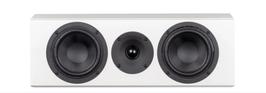 System Audio Legend 10 Silverback (aktiv)