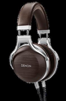 Denon AH-D5200 -> Showroom