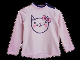 Sweat-shirt polaire 7 ans