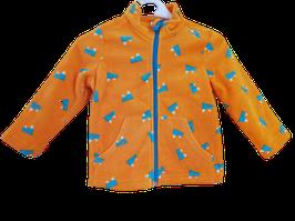 Veste polaire Quetchua 2 ans