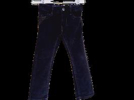 Pantalon en velours Okaïdi 2 ans