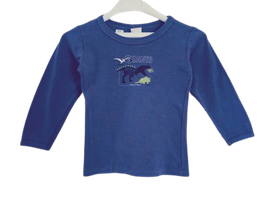 T-shirt maille côtelée Absorba 3 ans