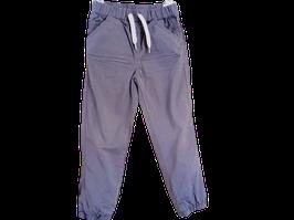 Pantalon jogger gris garçon 5 ans