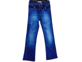 Jean bootcut 10 ans