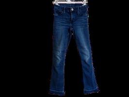 Jean bootcut H&M 7/8 ans (128 cm)