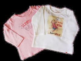 Lot de 2 T-shirts Levi's 9 mois