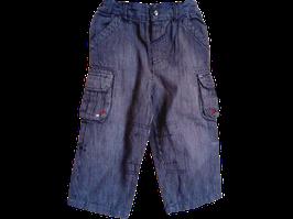 Pantalon 2 en 1 -24 mois