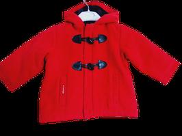Manteau Sucre d'orge 9 mois