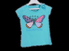 T-shirt 2/3 ans Kukuxumusu
