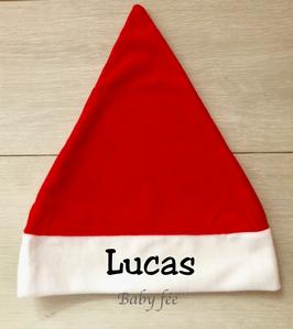 Bonnet de Noël Enfant ou Adulte
