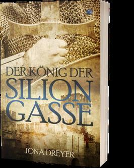 Der König der Silion-Gasse: Rheon