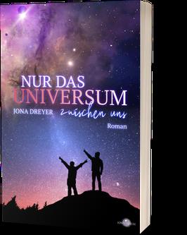 Nur das Universum zwischen uns