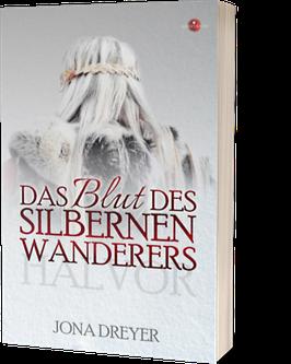 Das Blut des silbernen Wanderers: Halvor