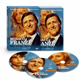 """MONACO FRANZE"" DVD-Box"