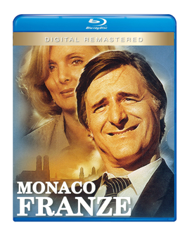 """Monaco Franze"" auf Blu-Ray (Digital Remastered)"