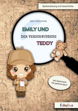 Emily und der verschwundene Teddy