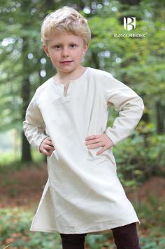 Kinder-Untertunika Leifsson